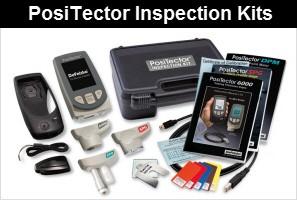 PosiTector SPG6